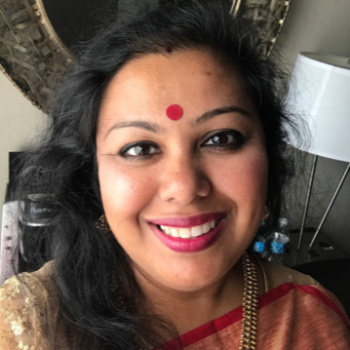 Dhriti Chatterjee