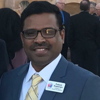 Prakash Kopparapu