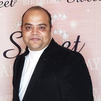 Sumit Chawla